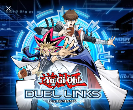 Yu-Gi-Oh Duel Links review